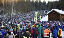 Nu är 60.000 anmälda till Vasaloppets vintervecka 2012