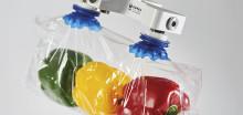 Innovation som håller tätt direkt på livsmedel
