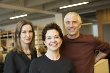 Umeåtrio i stor satsning för företags hållbara framtidsaffärer