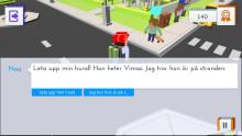 Sweet City - ett nytt och roligt lärspel i svenska som andraspråk (SVA)