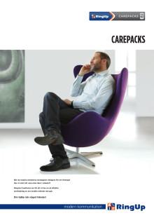RingUp Carepacks