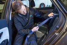 Besikta Bilprovning utökar och flyttar till nya lokaler i Kil