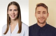 Carmen Götz und Nicola Peverelli neue Ansprechpartner für Medien in West- und Süddeutschland