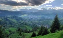 En ny lag för att skydda den transsylvaniska urskogen