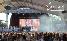 Sveriges nya konsertarrangör A Star storsatsar