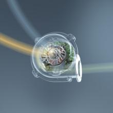 Gasfläktarna i serien RadiMix täcker effektområdet 0,5 till 150 kW