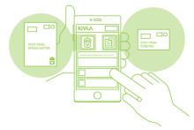 Digitala årsbesked från CSN i Kivra