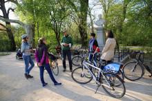 Auf den Sattel, fertig ... los! Leipzig mit Lipzi Tours per Fahrrad entdecken