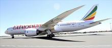Direkt till Stockholm Arlanda med Ethiopian Airlines