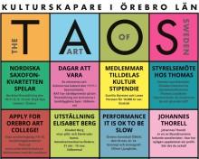 Nätverket Lindekultur och The Art of Sweden i samarbete