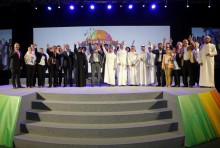 RASHID CENTRE AND QNET SIGN FRIENDSHIP AGREEMENT