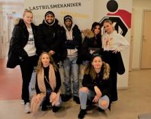 Yrkesgymnasiets lärlingskoncept en succé i Göteborg