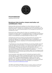 The Brewhouse Award, pdf