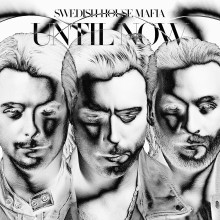 Swedish House Mafia slipper album 19. oktober