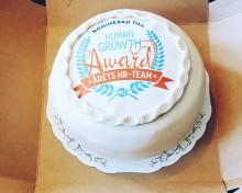 Consid nominerade till Human Growth Award 2017