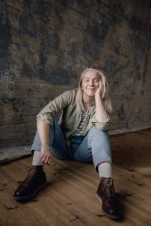 Canon tuo viisi uutta valokuvaajaa Nordic Photographer -ohjelmaan, Suomesta mukana Iiris Heikka