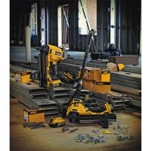 DEWALT® Launches 20V MAX* Cordless Concrete Nailer
