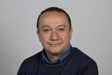Nader Ahmadi blir generaldirektör för den nya myndigheten för arbetsmiljökunskap