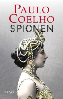 Paulo Coelho med ny roman 10. oktober!