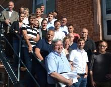 HdWM: Management-Hochschule, Deutscher Fußballbund und Bundesliga kooperieren bei Sicherheitsmanagement und Stadion-Sicherheit