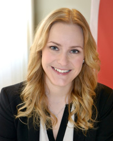 Heidi Wold