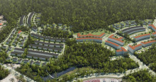 Nya stadsdelen Kristineberg medverkar i Citylab Action