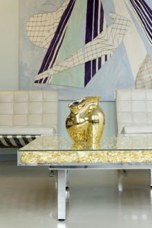 Rosenthal - La Chute Gold