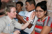 Sveriges största glasögoninsamling fick in 81 540 par glasögon  – Optiker utan gränser ska hjälpa behövande i Peru