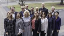 VINNOVA befäster GU Ventures excellence med 4 mkr