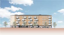 Midroc byggstartar kvarteret Ekologen i Växjö