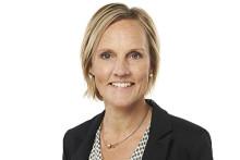 Ingrid Wadskog appointed Managing Director and Dean at School of Engineering