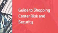 Ny guide ska vägleda köpcentrum i säkerhetsarbetet