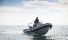 Honda Marine i samarbete med ribbåttillverkaren Ribeye