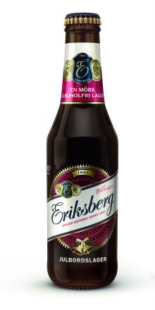 Premiär för Sveriges första alkoholfria julöl