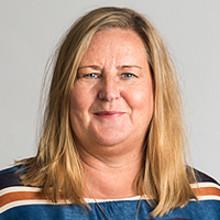 Vi välkomnar Helena Gibson Ek som ny medlem i Samhällsbyggarens Redaktionsråd