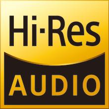 Kup produkt Sony Hi-Res Audio i odbierz 100 zł na muzykę w wysokiej rozdzielczości