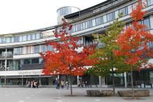 Framgångsrikt projekt blev långvarigt samarbete med Södertörns Högskola