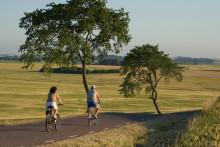 Ny cykelrute i Skåne - Sydkustleden åbner i 2019