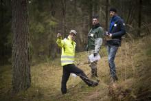 Skogsbruket kan minska markskadorna