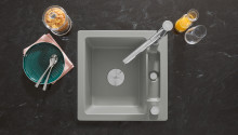 Planungsfreiheit für den Kochprofi zuhause