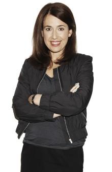 Carina Nunstedt blir ny förlagschef på HarperCollins Nordic