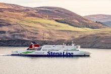 Kids go free with Stena Line