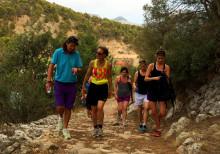 Hållbar hälso- och träningsturism – exemplet Mallorca