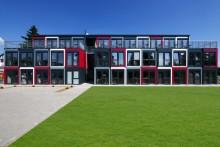 Algeco verwirklicht modulares Wohnkonzept der Zukunft