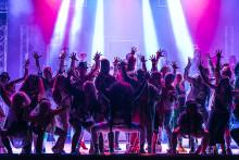 Fyra timmars musikalmaraton – live från GöteborgsOperan fredag kväll