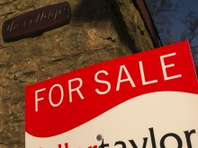 UK housing market outlook uncertain