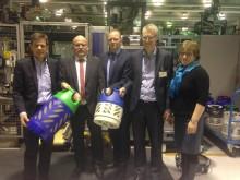 Er dette Norges smarteste industribedrift?