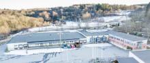 Castellum hyr ut 4 140 kvm till PostNord i Mölndal