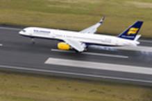 Icelandairin liikenneluvut vuodelta 2011 - Paras vuosi yrityksen 75-vuotisen historian aikana - kasvua + 18%