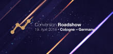 Conversion Roadshow 2018 # Die Tageskonferenz